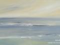 JH01- Julie Herring.  Spring Sunrise. Acrylic on canvas. 55 x 76 cm unframed. SOLD